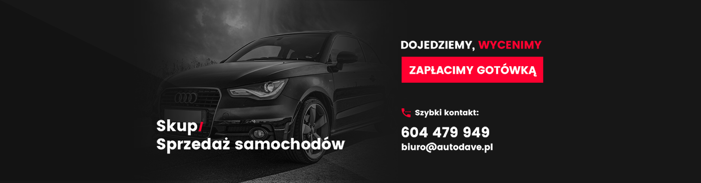 skup aut Bydgoszcz