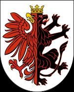 województwo Kujawsko Pomorskie