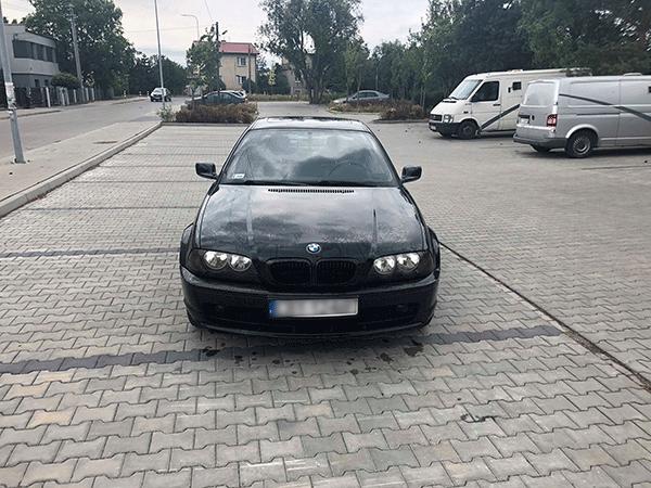 e46 BMW