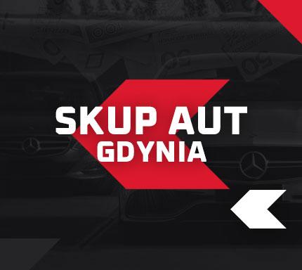 skup aut Gdynia