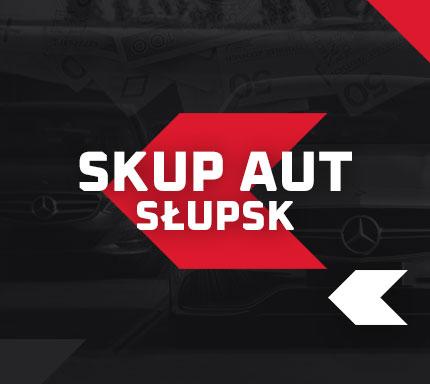 skup aut Słupsk