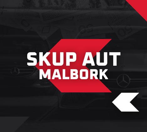 skup aut Malbork