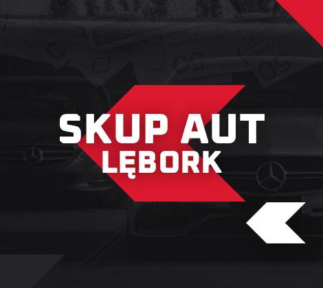 skup aut Lębork