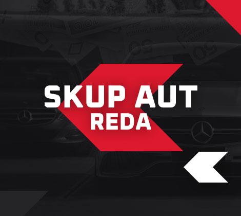 skup aut Reda