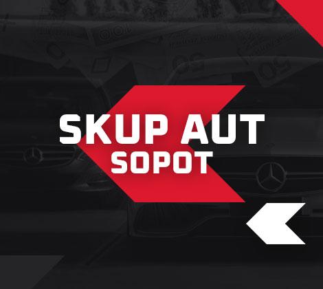 skup aut Sopot