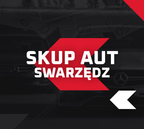 skup aut Swarzędz